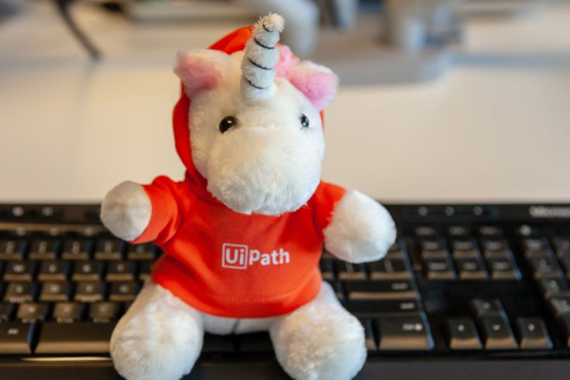 UiPath is creating AI tools to make work less repetitive and