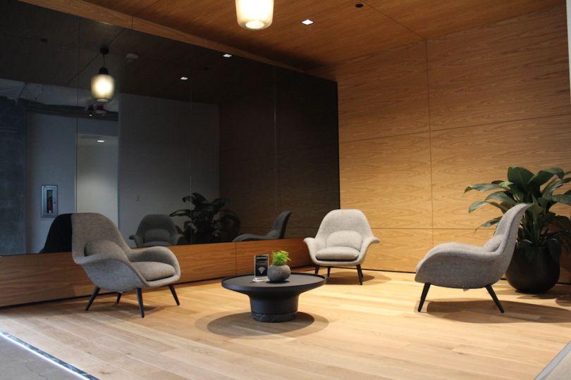 Exclusive: Take a look inside Unity's sleek new Bellevue office