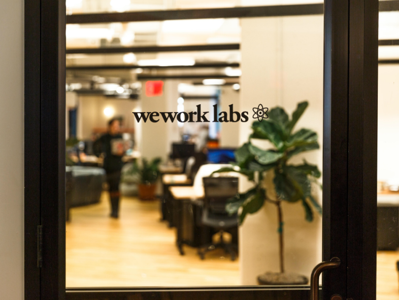 WeWork taps Seattle's Glowforge for 3D printing partnership