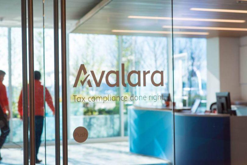 Avalara Largest Companies Seattle