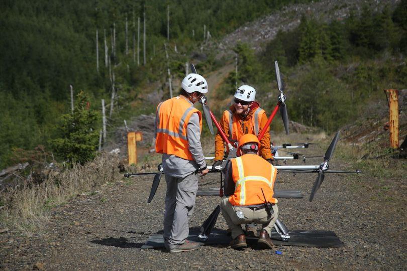 5 Seattle drone tech companies | Built In Seattle