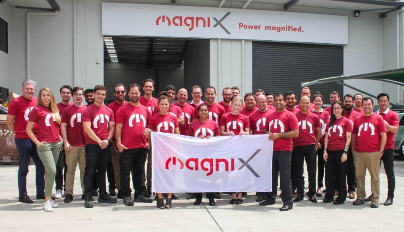 c2c71d8efeda Electric motor startup magniX opens Redmond office to take on ...