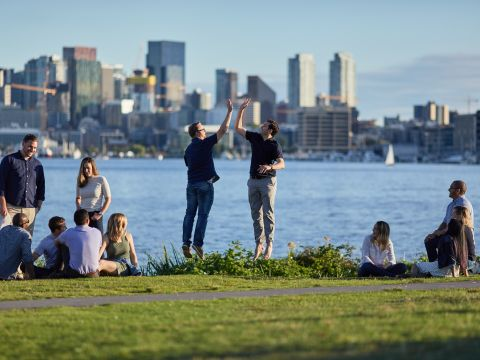 2019 UX Designer Salary Seattle (Updated Daily) | Built In Seattle