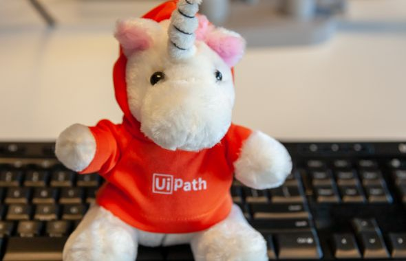 UiPath Unicorn